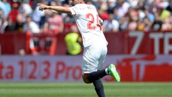 Europa League: Séville, Bordeaux et le Zénit en barrages