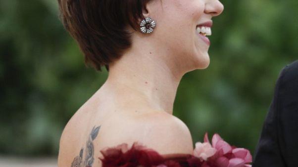 سكارليت جوهانسن تتصدر قائمة فوربس لأعلى الممثلات أجرا