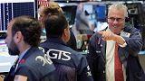 بورصة وول ستريت تتعافى بدعم من أرباح قوية وانحسار التوترات التجارية