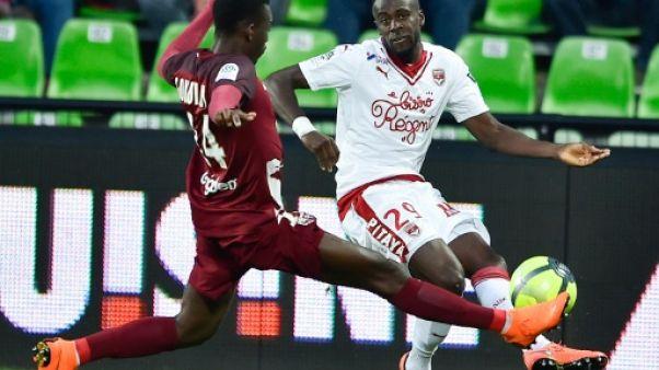 Europe League: Bordeaux en barrages contre La Gantoise