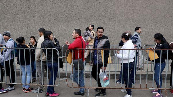 Ecuador tightens entry requirements as Venezuelan migration swells