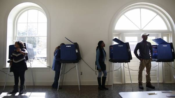 U.S. states demand better access to secrets about election cyber threats