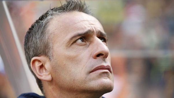 Former Portugal boss Bento named new Korea coach