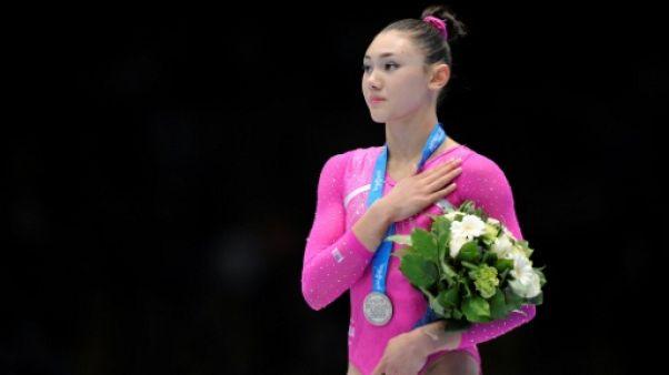 Affaire Nassar: deux nouvelles gymnastes américaines accusent le médecin