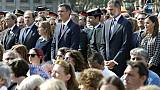 Attentats: un an après, Barcelone se souvient sans dépasser les divisions