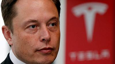 Tesla's Musk says no plans to relinquish chairman, CEO roles - NYT