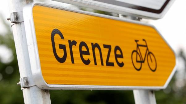 Germany reaches deal on sending back migrants to Greece