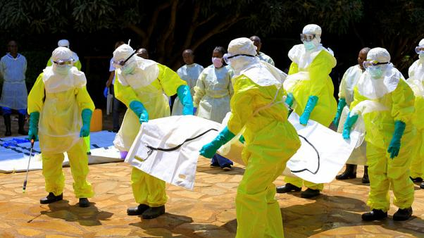 WHO expects more Ebola cases in Congo, can't reach no-go areas