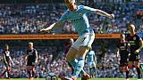 Manchester City: Kevin De Bruyne, blessé, absent trois mois