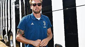 Juve: Allegri, Marchisio un grandissimo