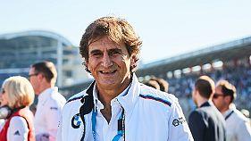 Auto: Zanardi torna in pista dopo 3 anni