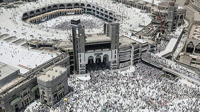 Higher living costs, fees force many Egyptians to drop haj plans