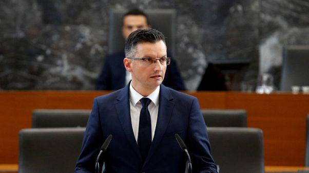 Slovenia's parliament confirms Sarec as PM designate