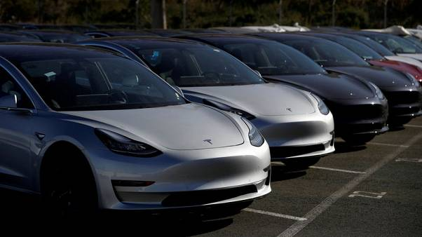 Tesla's Model 3 margins could be dented by costly powertrain - UBS