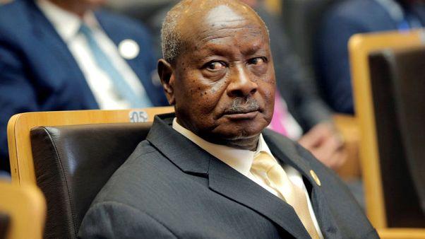 EU deplores 'brutal treatment' of Ugandan MPs after president's convoy stoned