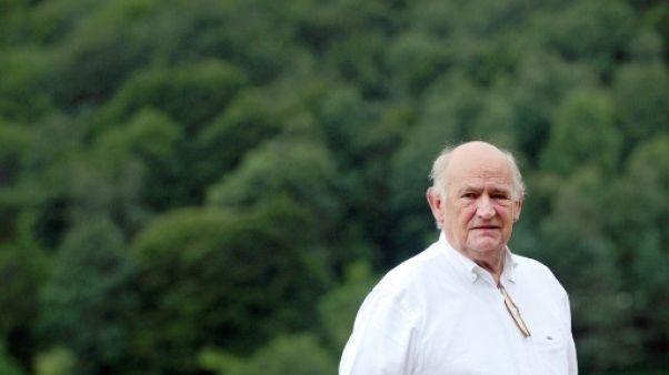 Rugby: hommage à Pierre Camou à chaque début de compétition amateurs