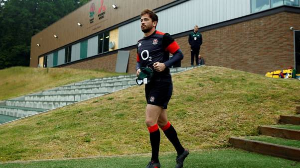 Cipriani charged by RFU after assault conviction