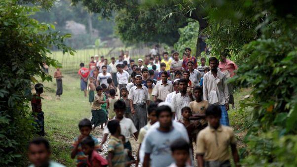 أمريكا تفرض عقوبات ردا على انتهاك حقوق الإنسان في ميانمار