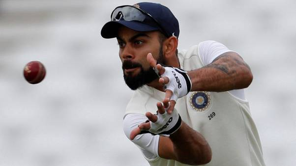 Pitch will determine if India play six batsmen against England - Kohli