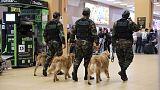 اعتقال رجلين في تشيلي بعد تهديدات بوجود قنابل أدت لتعطيل رحلات جوية