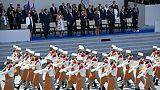 Pas de défilé à Washington, alors Trump ira à Paris le 11 novembre