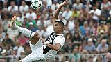 Italie: Ronaldo à Vérone, le deuil à Gênes