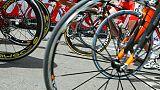 Ciclismo: Antonelli sempre molto grave