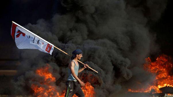 قوات إسرائيلية تقتل فلسطينيين اثنين على حدود غزة ومقتل مسلح بالقدس