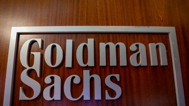 Goldman faces U.K. probe over reporting practices - Bloomberg