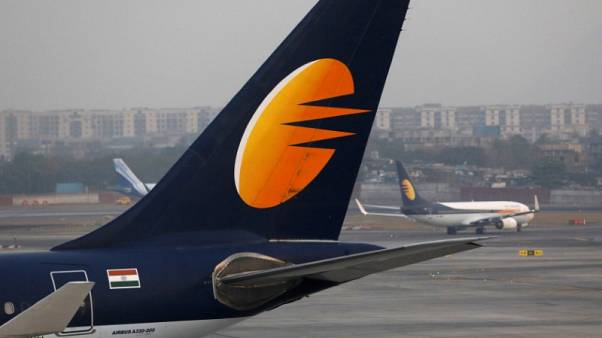 India's Jet Airways in talks to sub-lease aircraft to regional carrier