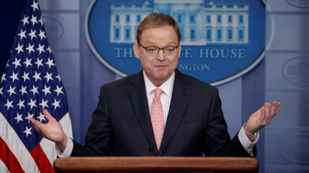 White House adviser says trade deal with Mexico 'very, very close'