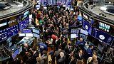 بورصة وول ستريت تغلق مرتفعة بدعم من موجة تفاؤل بانحسار التوترات التجارية