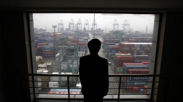 USTR doubles length of tariff hearing on $200 billion of China goods