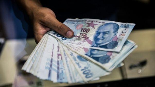 Contre la crise turque, que des potions amères pour Erdogan