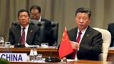 Chinese President Xi to visit North Korea next month - Straits Times
