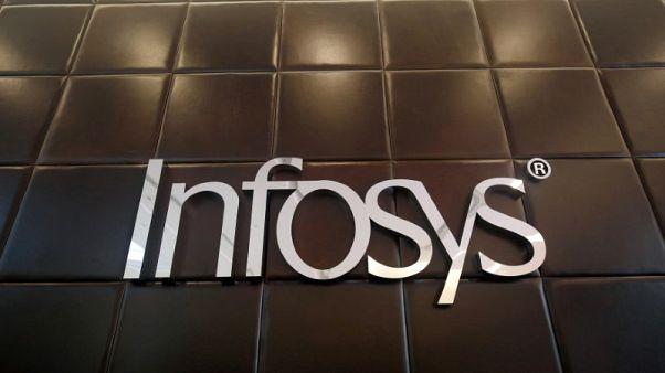 India's Infosys says CFO Ranganath has tendered resignation