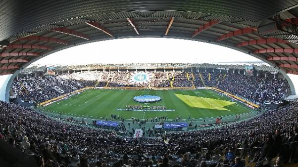 Udinese: 12mila abbonati, trend positivo