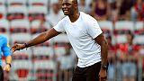 Nice : Vieira, à Caen le rebond ?