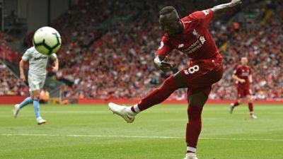 Angleterre: Manchester City et Liverpool pour confirmer et doubler la mise
