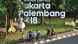 Jeux Asiatiques: ls deux Corées paraderont ensemble pour la cérémonie d'ouverture