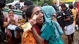 India's Modi sees Kerala's plight as flood death toll climbs