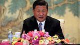 صحيفة: الرئيس الصيني يزور كوريا الشمالية الشهر المقبل