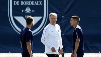 Ligue 1: Toulouse-Bordeaux, chaud derby pour le pompier Bédouet