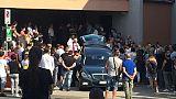Crollo ponte: a Capolona funerali 27enne
