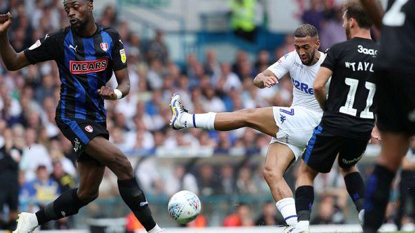 Bielsa's Leeds maintain 100 percent record in Championship