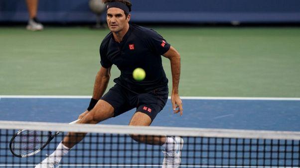 Federer to meet Djokovic in Cincinnati final