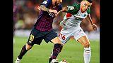 Barcellona riparte da Messi,Alaves ko3-0
