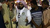 A La Mecque, une brigade de traducteurs au service des pèlerins