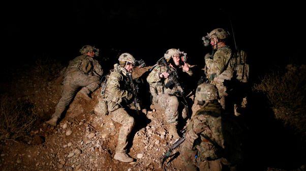 متحدث: القوات الأمريكية ستبقى في العراق طالما اقتضت الحاجة
