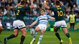 South African effort trumps errors, coach says there is plenty to fix